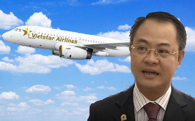 Vietstar Airlines,hàng không,máy bay