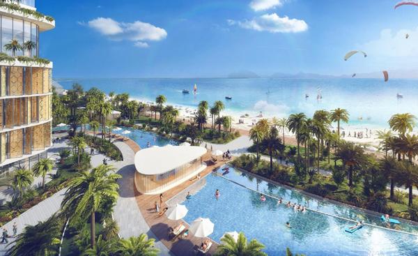 SunBay Park Hotel & Resort Phan Rang - chiến lược đầu tư sinh lời 60 năm
