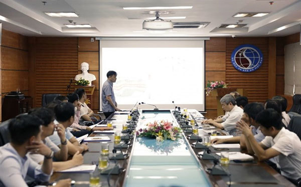 Vietnam builds Global Navigation Satellite System stations