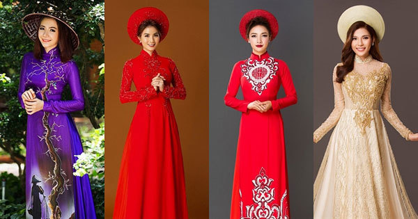 Young designer to introduce ao dai collections in HCM City