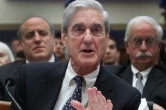 Cựu công tố viên Mueller xác nhận chưa minh oan cho ông Trump