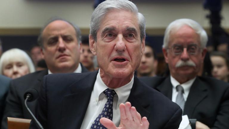 Mỹ,Donald Trump,điều tra,Nga,can thiệp,bầu cử,Tổng thống,Robert Mueller,công tố viên
