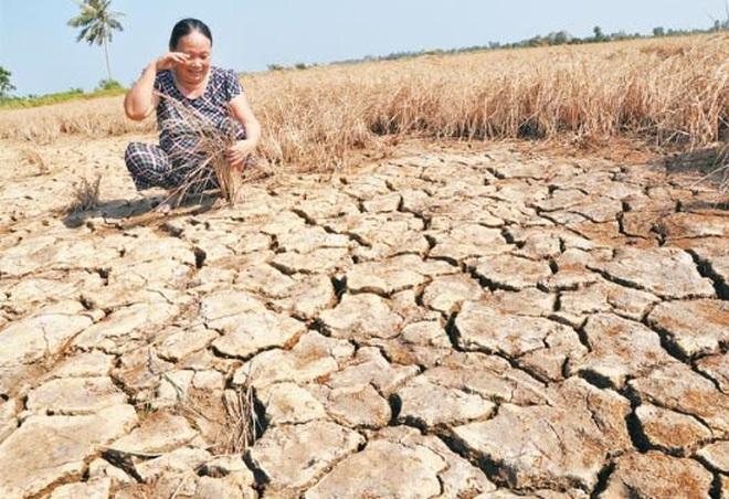 Miền Trung 'khát nước', Thủ tướng gửi công điện đến 14 tỉnh và 9 bộ