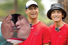 Trương Thế Vinh đau khổ khi bị gán ghép yêu BB Trần