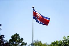 Triều Tiên bất ngờ phóng tên lửa
