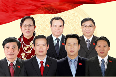 11 lãnh đạo bộ, ngành, địa phương vừa được điều động, luân chuyển