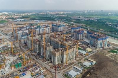 Thêm 26 dự án được bán nhà 'trên giấy' ở Hà Nội