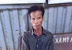 Gã đàn ông chích điện giết vợ bất thành rồi quay sang cưỡng bức