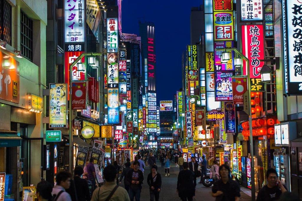Nhật Bản hướng tới nền kinh tế ban đêm gần 4 tỷ USD năm 2020