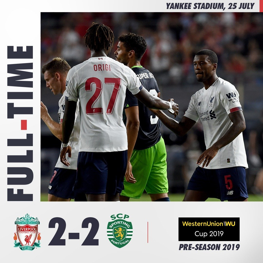 Bruno Fernandes xé lưới Liverpool, MU sốt xình xịch
