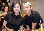 Vợ Hoài Lâm lần đầu lên tiếng sau khi công khai có con