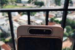 Đánh giá chi tiết Galaxy A80 sau 48 giờ sử dụng