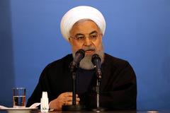 Iran phát tín hiệu thỏa hiệp