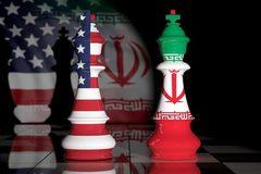 Mổ xẻ 'chiêu độc' Iran dùng để đối phó Mỹ