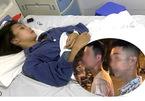 Công an truy tìm nhóm thanh niên đánh hội đồng 2 thiếu nữ ở Hà Nội