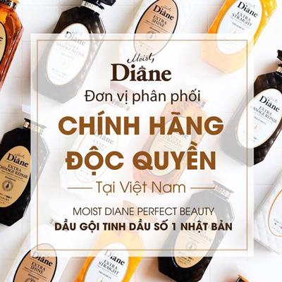 'Bí mật tóc nhung Moist Diane' - rinh quà khủng trải nghiệm du thuyền 5 sao Hạ Long
