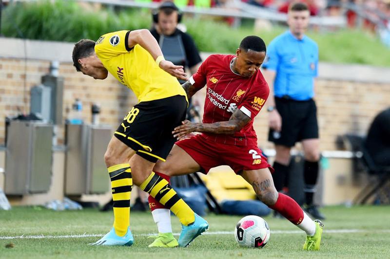 Liverpool tổn thất nặng trước thềm Premier League 2019/20