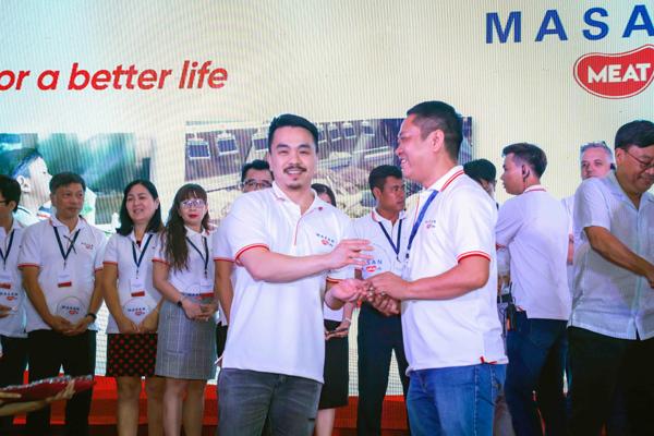 Masan Nutri-Science tập trung phát triển ngành thịt, đổi tên thành Masan MEATLife