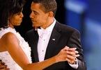 Tình yêu cuồng nhiệt thời trẻ của cựu Tổng thống Mỹ Obama và nữ cố vấn kém 3 tuổi