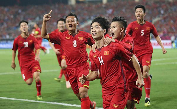 2022 World Cup,Next Media earns broadcast rights,home World Cup qualifiers,sports news,Vietnam sports,vietnamnet bridge,english news,Vietnam news,vietnamnet news,Vietnam latest news,Vietnam breaking news,Vietnamese newspaper,Vietnamese newspaper articles