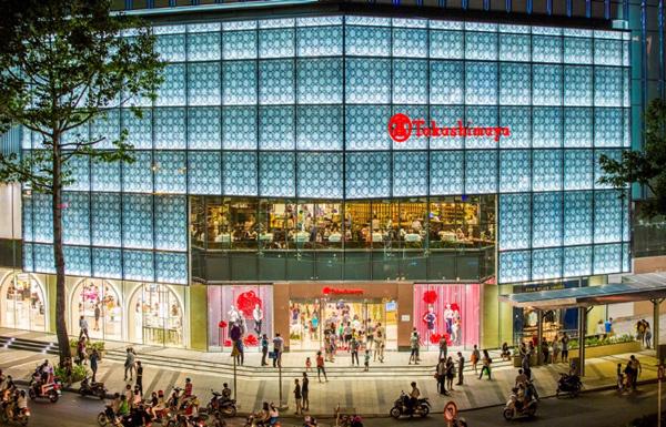 FPT, Toshiba giúp Takashimaya chuyển đổi số nâng cao trải nghiệm khách hàng