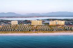 Movenpick Resort Cam Ranh 'tạo sóng' thị trường BĐS nghỉ dưỡng