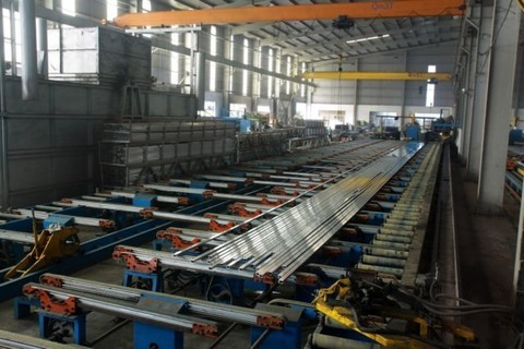 Local aluminium firms urged to tap opportunities from EVFTA