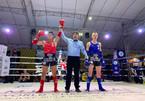Vietnam's Duy Nhat reaches quarterfinals of World Muay Thai Championship