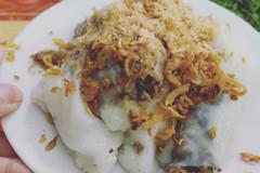 Hanoi named among world's best food tours
