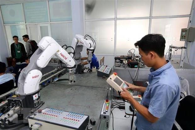 Vietnam up three spots in global innovation index