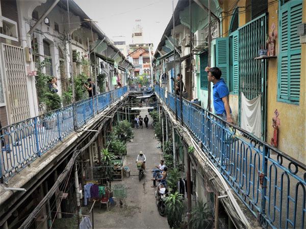 Đời Sống Sài Gòn