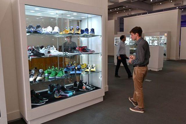 giày dép,giày cũ,đấu giá