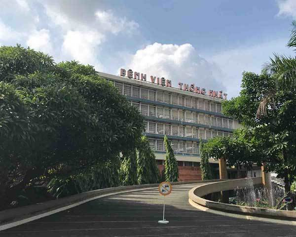 HCM City health department lists hospitals that can treat strokes