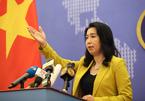 Việt Nam kiên quyết, kiên trì bảo vệ chủ quyền ở Biển Đông