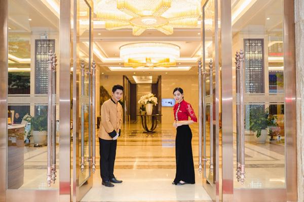 khách sạn,khách sạn tư nhân,giải thưởng