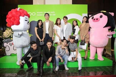 Vietnam's social network Gapo plagued by errors after launch