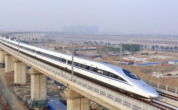 Đường sắt cao tốc,Hà Nội,Thành phố Hồ Chí Minh,Vì Việt Nam hùng cường