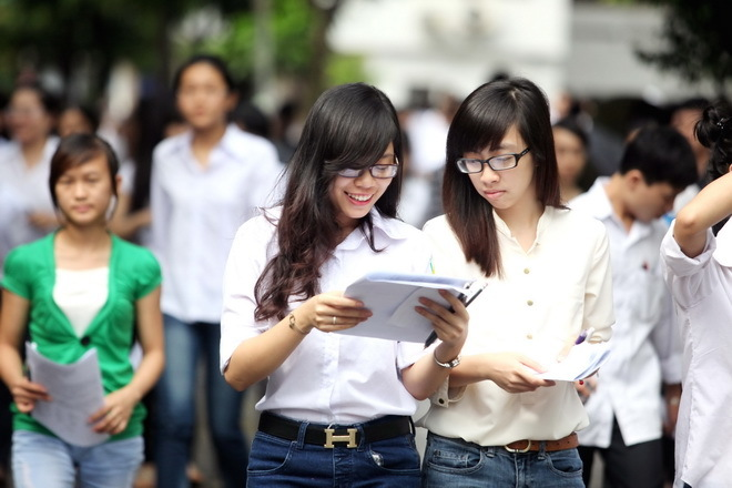 New enrollment method raises concerns about student quality in Vietnam