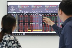 Vietnamese investors unhappy as stock liquidity falls