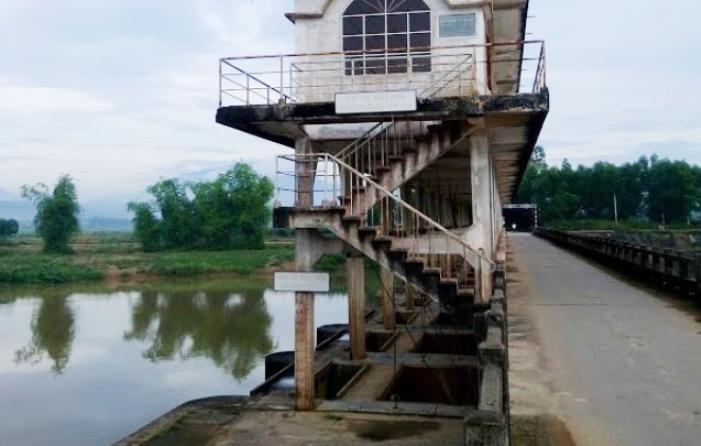 nước sạch,trạm bơm nước,Đà Nẵng