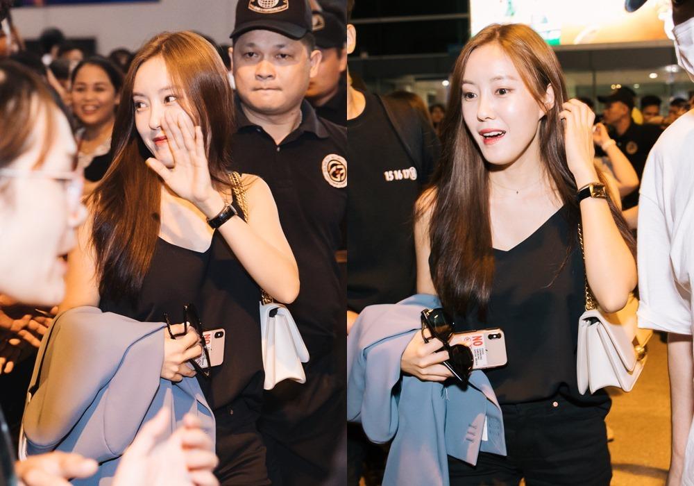 Song Hye Kyo kiện tới cùng kẻ vu khống sau ly hôn Song Joong Ki