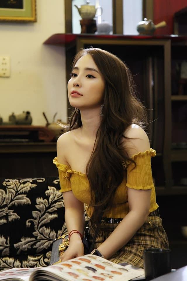 Hồ Ngọc Hà,Việt Anh,Quỳnh Nga,Thúy Ngân,Hồng Đào,Thu Minh