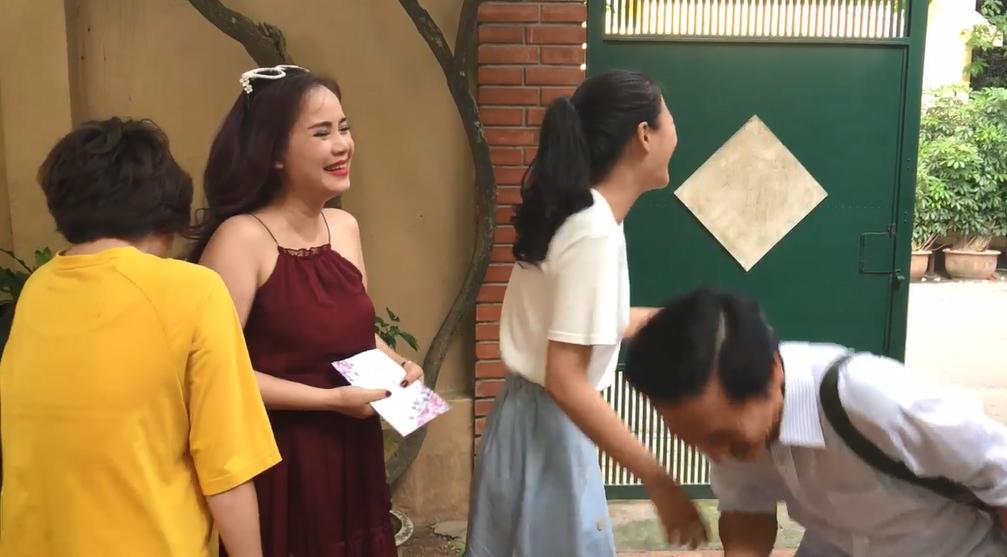 Về nhà đi con,Thu Quỳnh,Trung Anh,Bảo Hân,Hoàng Yến