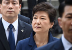 Cựu tổng thống Hàn Quốc bị kết án 5 năm tù giam