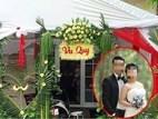 Mới cưới 2 ngày, cô dâu đang đếm phong bì nhận được tin nhắn 'chồng đang làm chú rể ở đám cưới khác'