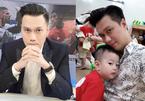 Việt Anh than mất tất cả, làm lại từ 2 bàn tay trắng sau khi ly hôn