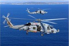 Ấn Độ mua trực thăng đa nhiệm của Mỹ