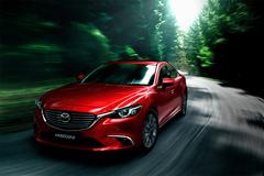 Mua xe Mazda, nhận ưu đãi lớn từ Thaco