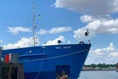 Bị bắt tàu dầu, Nga tố Ukraina 'hành xử như cướp biển'