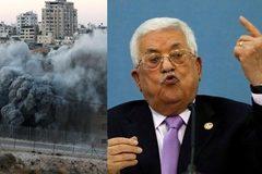Palestine ngưng mọi thỏa thuận với Israel